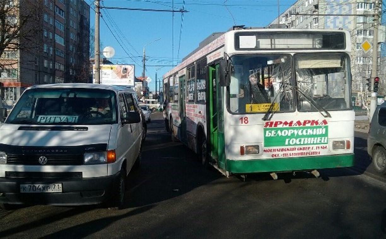 Отец мальчика, погибшего в ДТП с троллейбусом, рассказал о трагедии