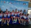 Тульские велогонщицы завоевали две медали в первый день чемпионата России
