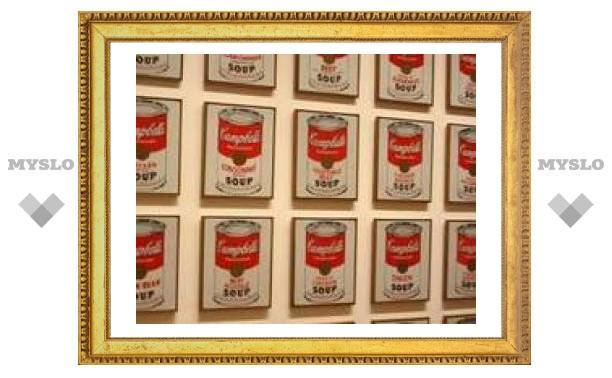Томатный суп Уорхола исчезнет с британских прилавков