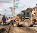 На благоустройство Тулы до конца года потратят почти 130 млн рублей