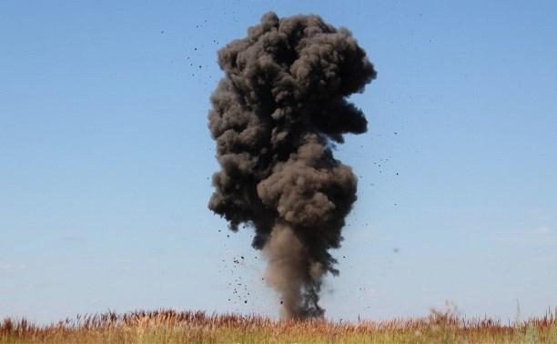 Тульские спасатели обезвредили более 150 боеприпасов времён войны