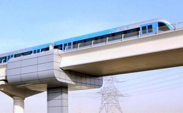 Питерский бизнесмен хочет построить в Туле надземное метро