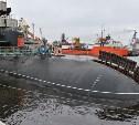 Тульская делегация поздравила экипаж подводной лодки «Тула» в Северодвинске