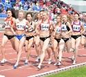 Тульские легкоатлеты выступят на Всероссийских соревнованиях в Ерино