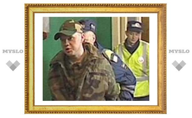 В Екатеринбурге задержаны трое солдат, которые избивали и грабили прохожих