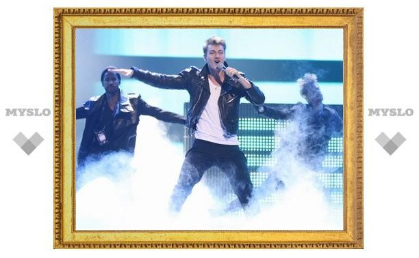 Организаторы «Евровидения» занизили результат Воробьева