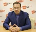 На прямую линию в редакцию Myslo придёт первый зампрокурора Тульской области