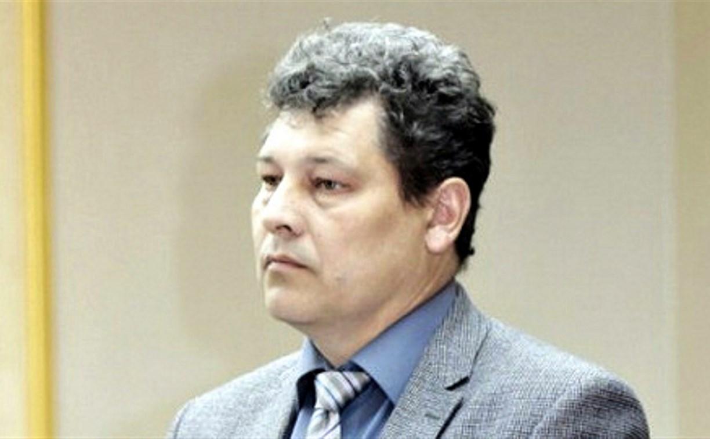 Олег Белянин покидает пост руководителя тульского Роскомнадзора