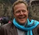 Ведущий телешоу «Поедем, поедим» британец Джон Уоррен проведет в Туле мастер-класс