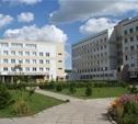 16 мая детская областная больница проведёт день открытых дверей