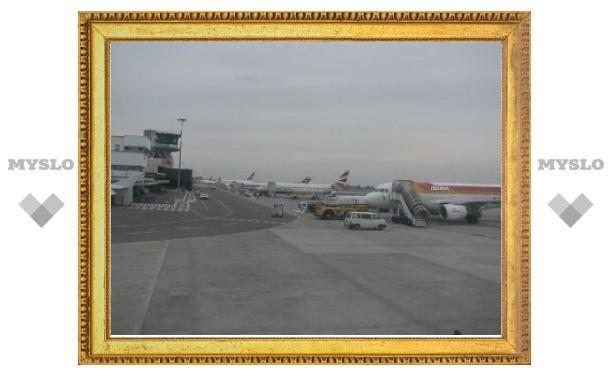 В итальянском аэропорту взорвалась адресованная Берлускони посылка