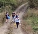 Почему школьный автобус не добрался до болоховских ребят?