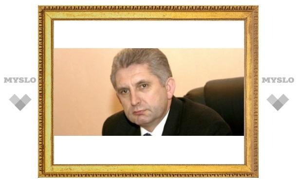 Игорь Потапов подделал документы