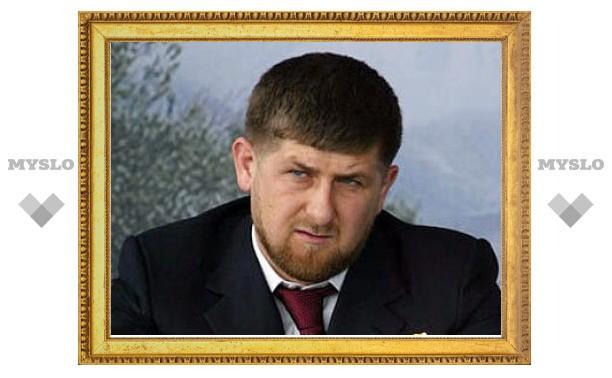 Кадыров разглядел экстремизм в инцидентах с чеченскими детьми и болельщиками