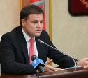 Владимир Груздев посетит инаугурацию Президента России