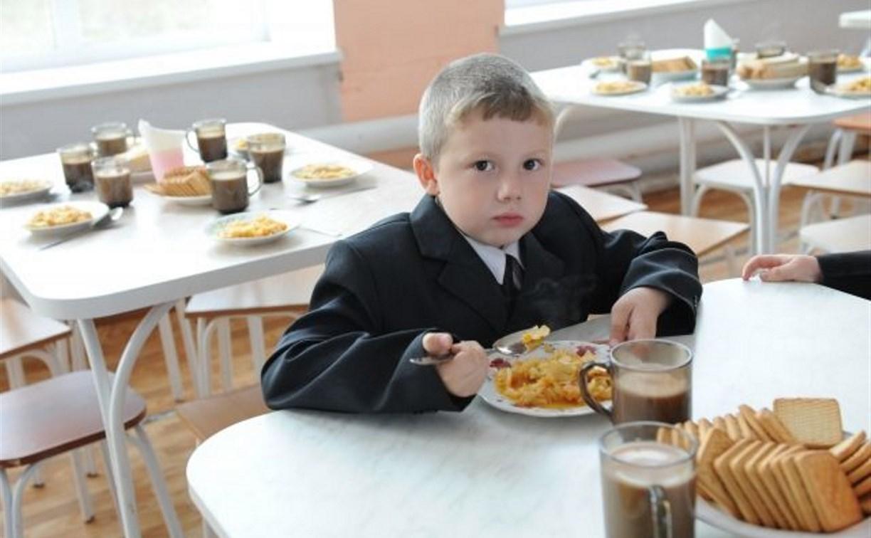 В алексинской школе дети «от голода собирают хлеб со столов»: следователи проведут проверку