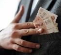Минтруд: реальная зарплата россиян в 2015 году сократится почти на 10%