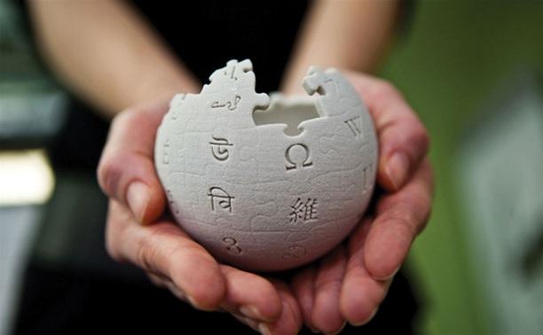 «Википедия» заговорит голосами знаменитостей