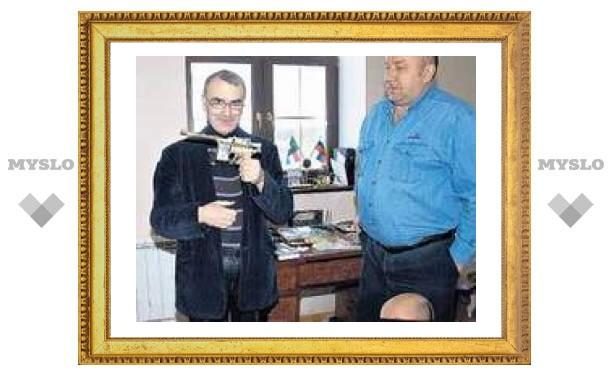 Анатолий Собчак умер от виагры