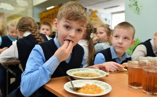 В Туле в отношении комбината школьного питания возбудили дело