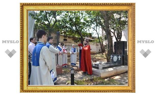 К 300-летию армянской церкви Ченная воспитанники филантропической гимназии Калькутты организовали паломничество
