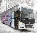 Алексей Дюмин подарил волейбольной «Тулице» автобус