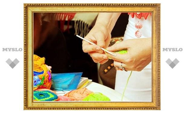 В Туле пройдет фестиваль хэнд-мейда
