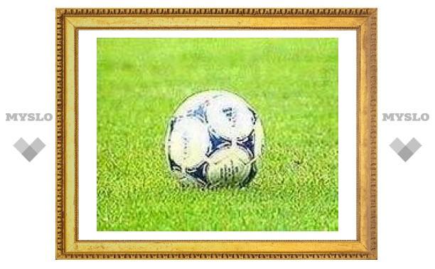 Губернатор Дудка взял тульский футбол под контроль