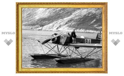 Старые фотографии рассказали о таянии гренландских ледников