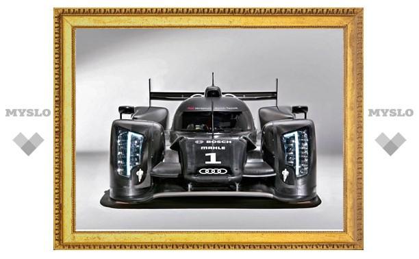 Audi в десятый раз стала победителем гонки «24 часа Ле-Мана»