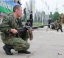 Военным запретят выкладывать в сеть фото со службы