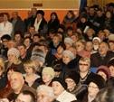 Житель Белева попросил Владимира Груздева открыть в городе 3D-кинозал
