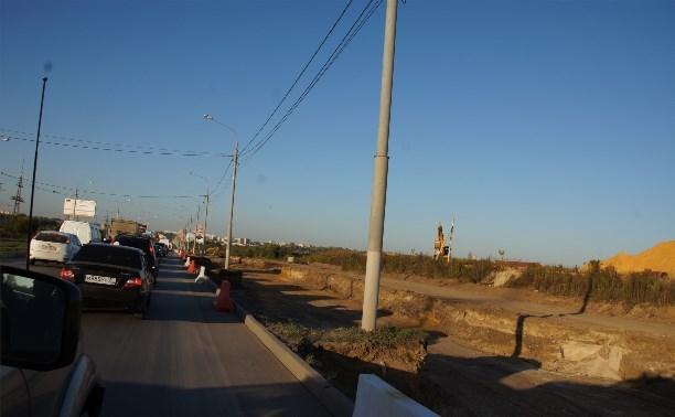 Минтранс Тульской области ищет инвесторов для строительства дороги вокруг Тулы
