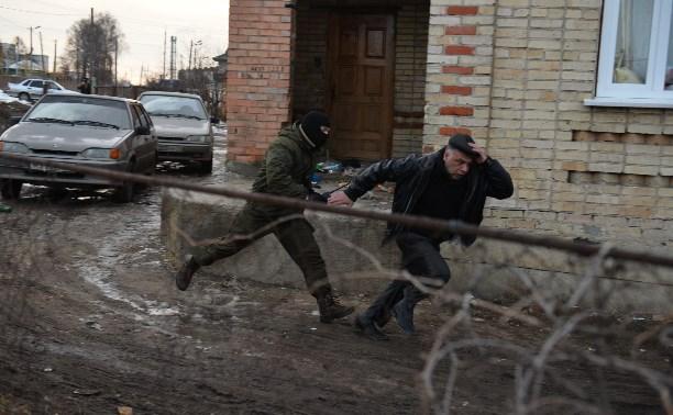 На четверых жителей посёлка Плеханово составили административные протоколы