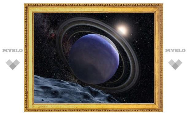 Обнаружена экзопланета с необычной атмосферой