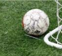 В Кубке губернатора Тульской области определились участники плей-офф