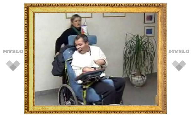 Врачи 23 года не замечали сознания у парализованного пациента