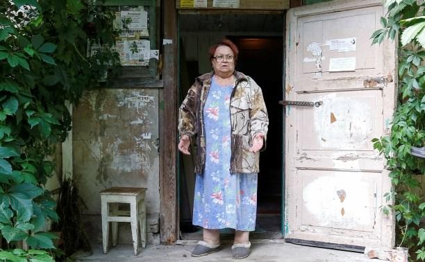 Администрация Тулы переселяет семью в крошечную «однушку»