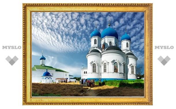 Следственный комитет начал проверку публикаций о Боголюбском монастыре