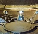 Юрий Андрианов проинспектировал капитальный ремонт цирка