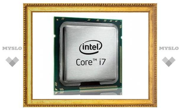 Intel Core i7 разогнали до 5,61 гигагерца