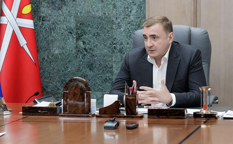 Пойдет ли Алексей Дюмин на второй срок губернатором Тульской области?
