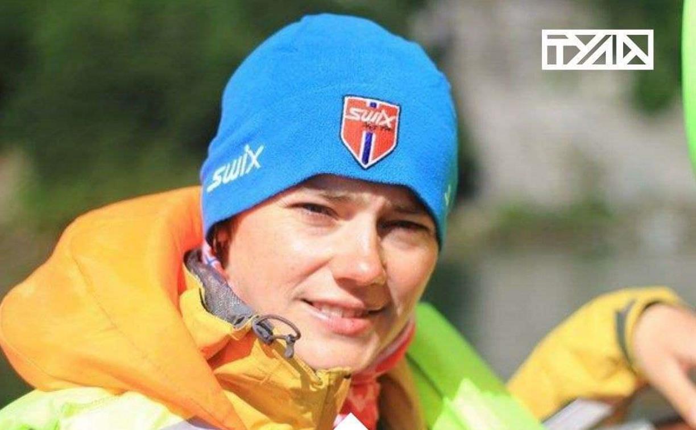 Тулячка Екатерина Милованова претендует на место в отряде космонавтов