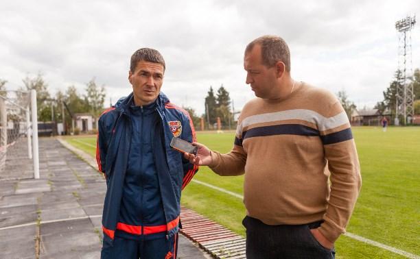 Виктор Булатов: Вскрывать оборону «Волгаря» будет нелегко
