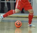 Футболисты из ТГПУ сыграют на зональном первенстве