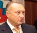 Дмитрий Савельев заменил Юлию Вепринцеву