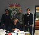 Бывший капитан «Арсенала» Младен Кашчелан определился с новым клубом