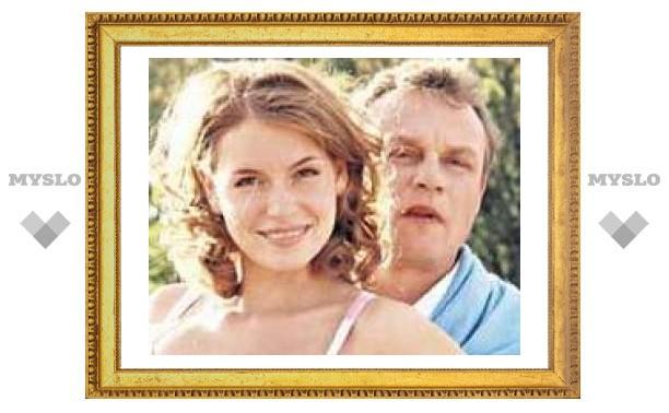 Любовь Толкалина закрутила роман с Жигуновым