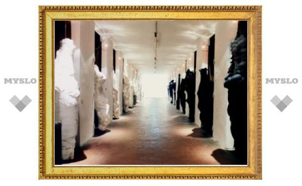 В Туле запели мумии