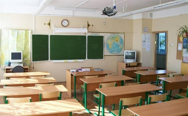 В Тульской области на дистанционку перевели 33 класса